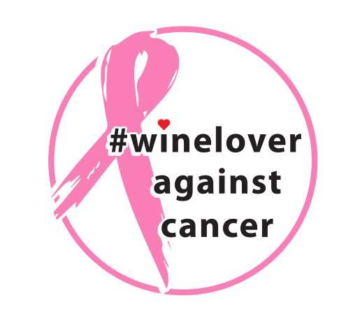 Les #Winelover unis contre le cancer