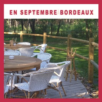 En Septembre à Bordeaux