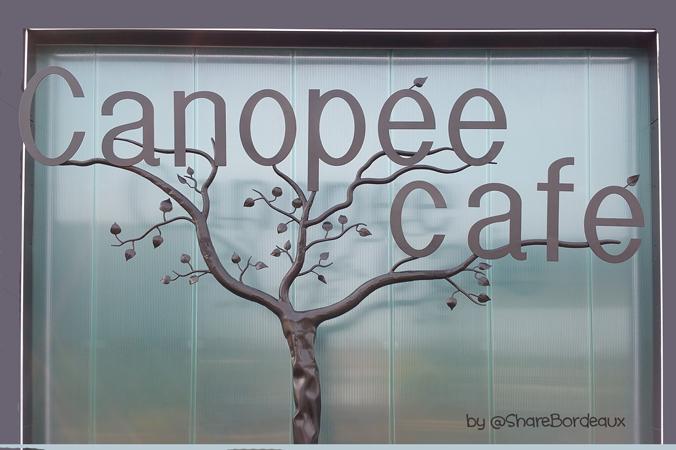 Le Canopée Café, un air de vacances sur les toits de Mérignac Soleil