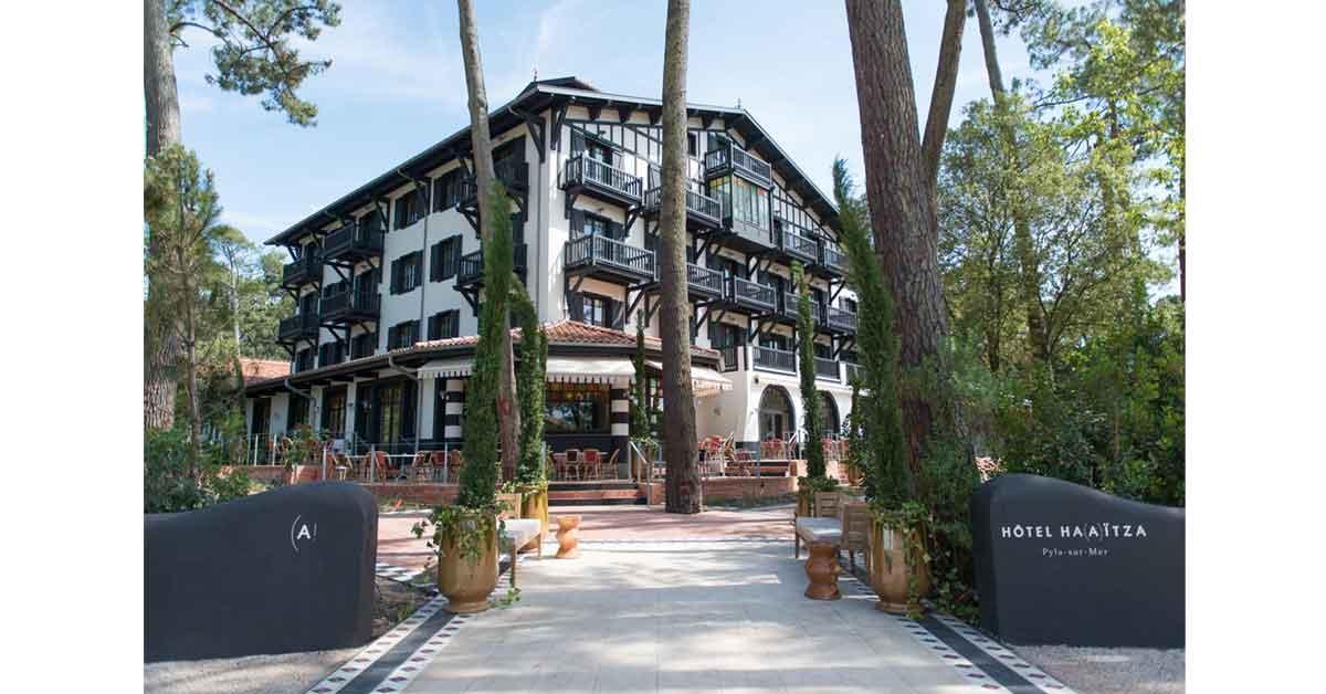 CP – L'hôtel Ha(a)ïtza invite à la découverte