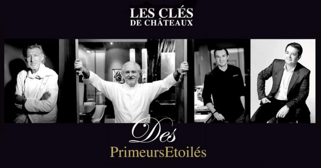 Au pays des grands vins, on croisede grands chefs : Jean-François Piège